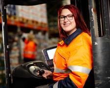 Scalda foto opleiding Manager transport en logistiek